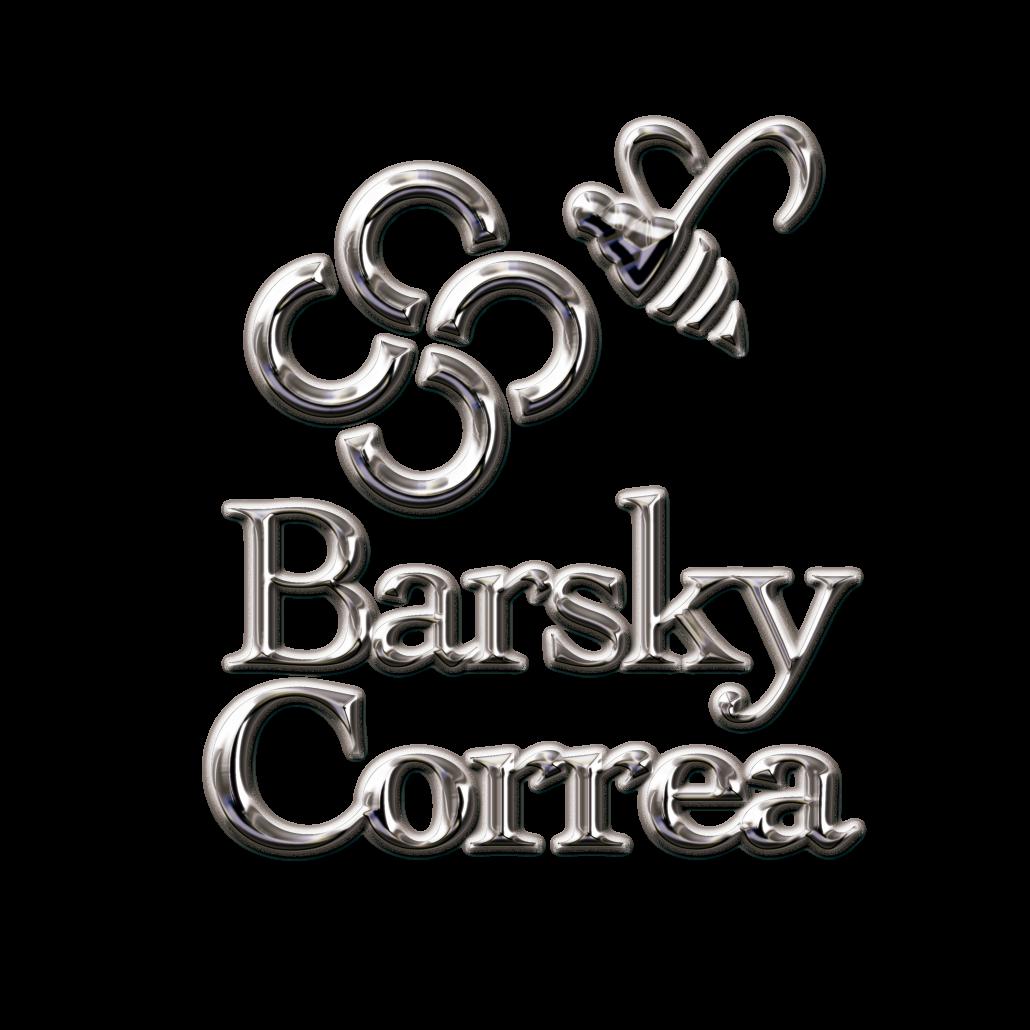 Leah Barrsky & Cristian Correa